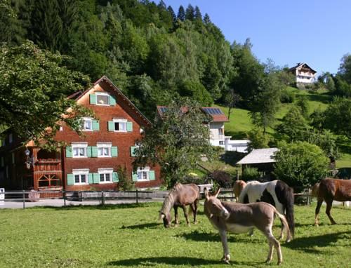 Hotel Gasthaus Schäfle