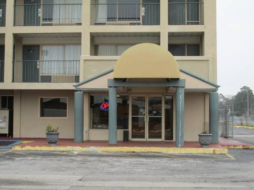 Diamond Inn Jacksonville