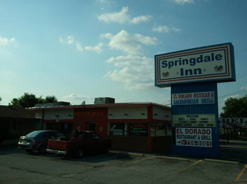 Sprindale Inn