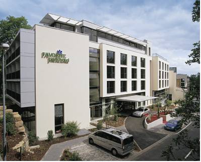 FAVORITE Parkhotel