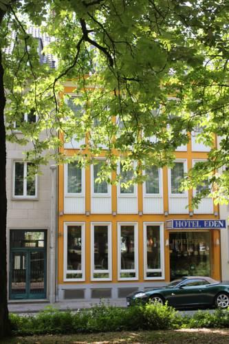 Hotel Eden - Am Hofgarten