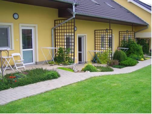 Apartmanovy Dom Euro