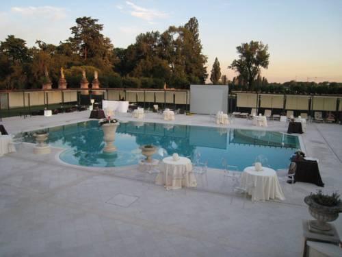 Hotel Relais Villa Cornér Della Regina