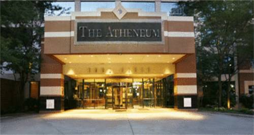 Atheneum Suite Hotel
