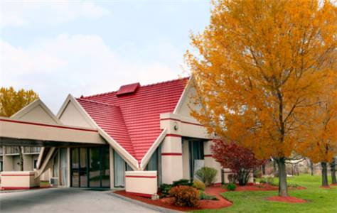 Red Roof Inn Rutland/Killington