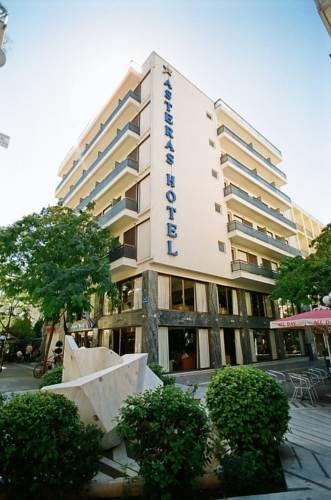 Hotel Asteras