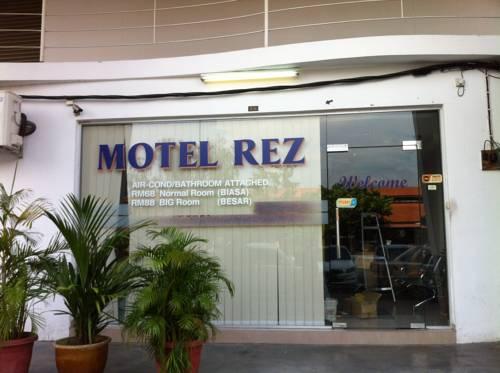 Rez Motel