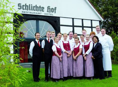 Schlichte Hof GmbH