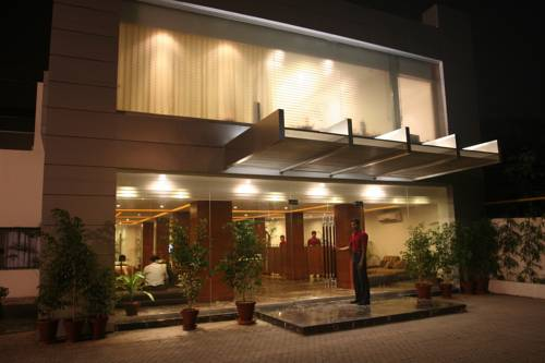 Hotel One The Mall