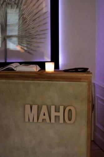 Hotel Maho Rive droite