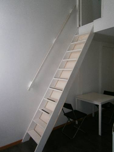 Appartement Créqui