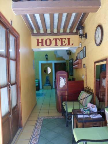 Hotel La Fuente