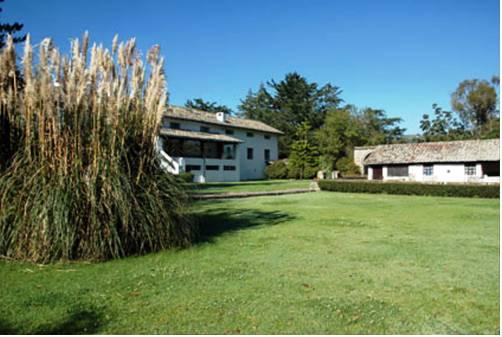Hacienda Zuleta