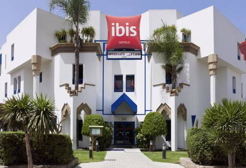 Ibis Moussafir Rabat