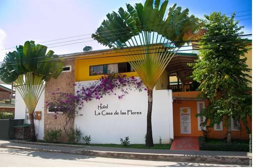 Hotel La Casa de las Flores