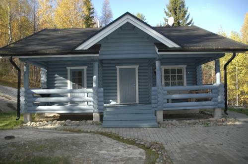 Salosaari Cottage
