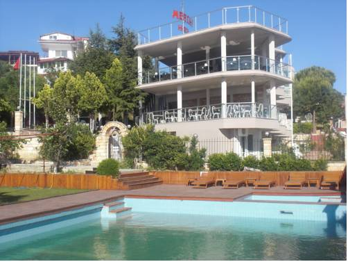 Mercan Hotel