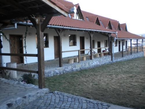 Vila Sura Razoare