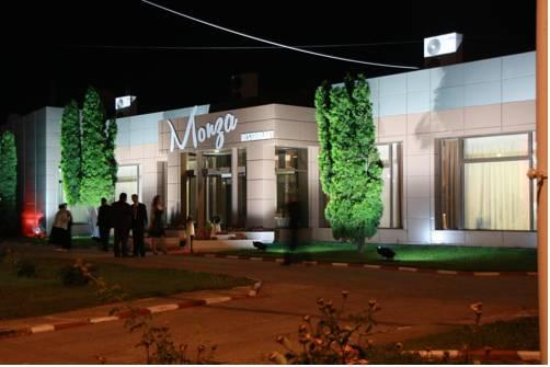 Motel Monza