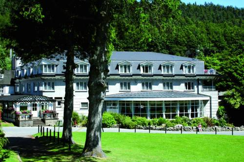 The Glendalough Hotel
