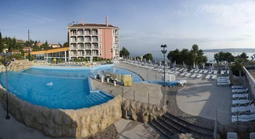 Hotel Aquapark Žusterna