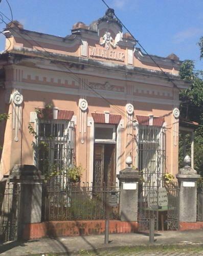 Villa Leonor Pousada