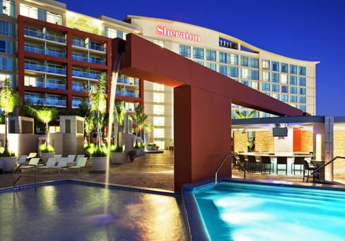 Sheraton Puerto Rico Convention Center Hotel & Casino