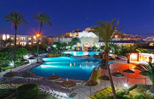 Joya paradise & Spa