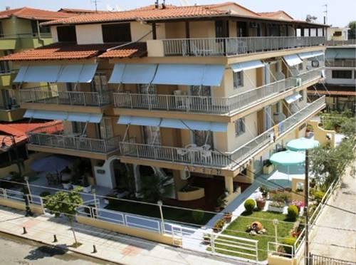 Areti Hotel Apartments
