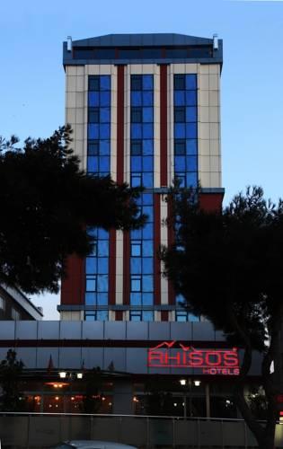 Rhisos Hotel Maltepe