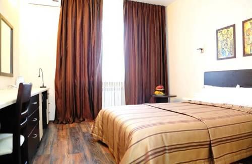 Hotel Chalpan