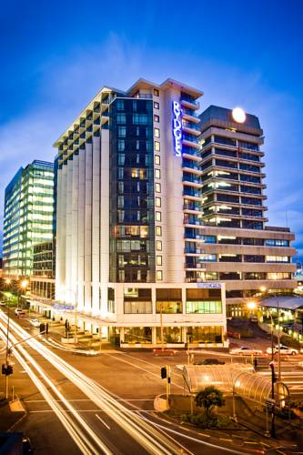 Rydges Wellington