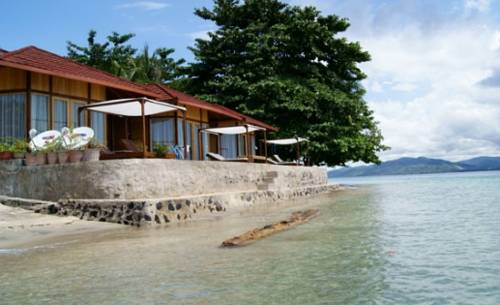 Tanta Moon Luxury Villas