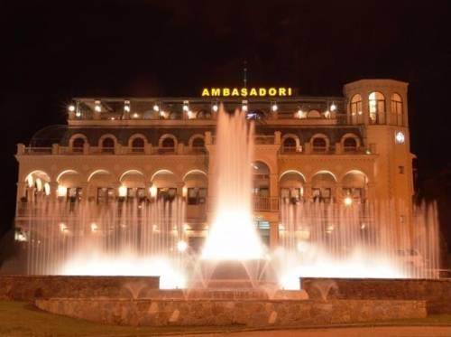 Hotel Ambasadori