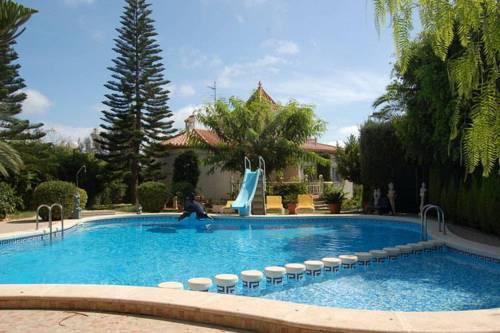 Villa El Jaro Orihuelacosta