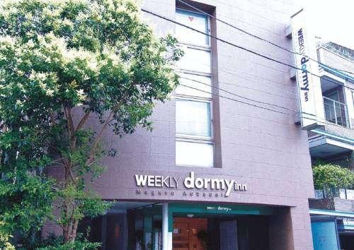Weekly Dormy Inn Meguro Aobadai