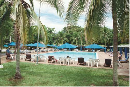 Hotel Guadaira Resort