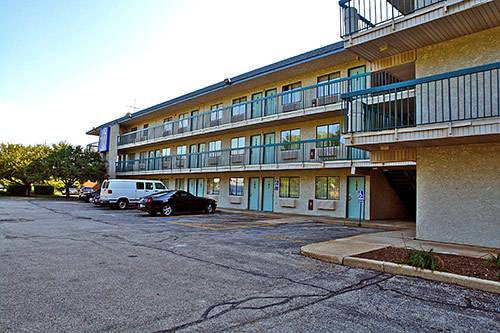 Motel 6 Chicago Northwest - Rolling Meadows