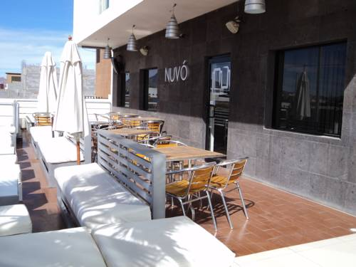 Hotel Nuvo