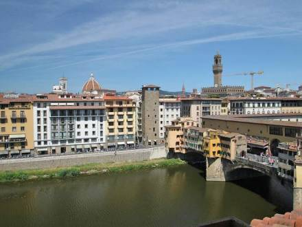 Apartment Borgo San Jacopo Firenze