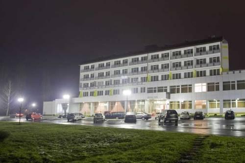 Banja Laktaši Hotel San