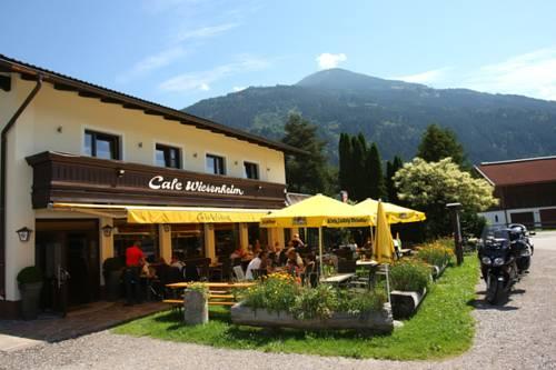 Restaurant Gästehaus Wiesenheim