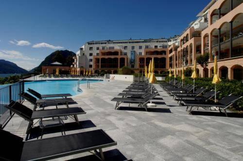 Villa Sassa Hotel & Spa