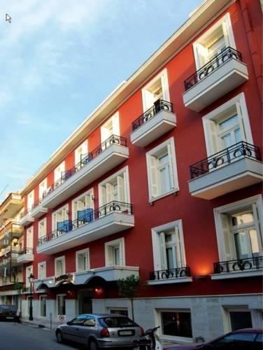 Hotel Kosmopolit
