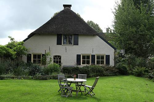 Bed and Breakfast De Keer