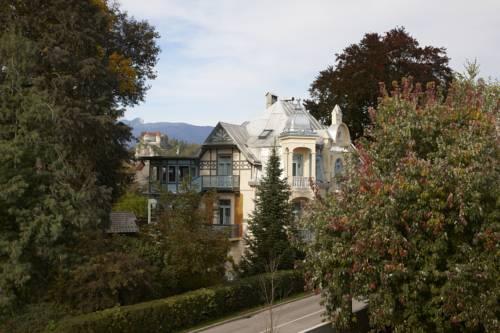 Ana Apart Villa & Rooms Bled