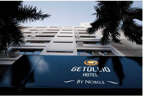 Getúllio Hotel by Nobile