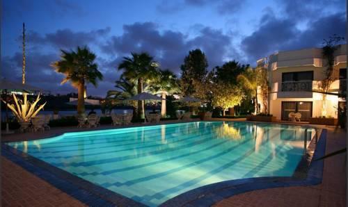Le Dawliz Hotel & Spa