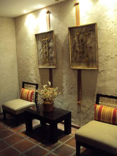 Hotel Altos de la Viña