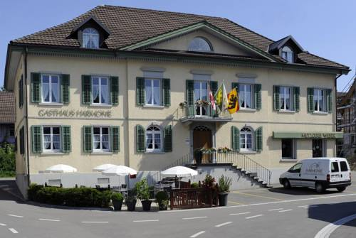 Gasthaus Metzgerei Harmonie
